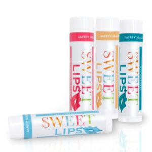 Sweet Lips by L'Autre Peau
